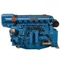 motor diesel inboard baudouin