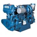 motor diesel baudouin 6M26.2