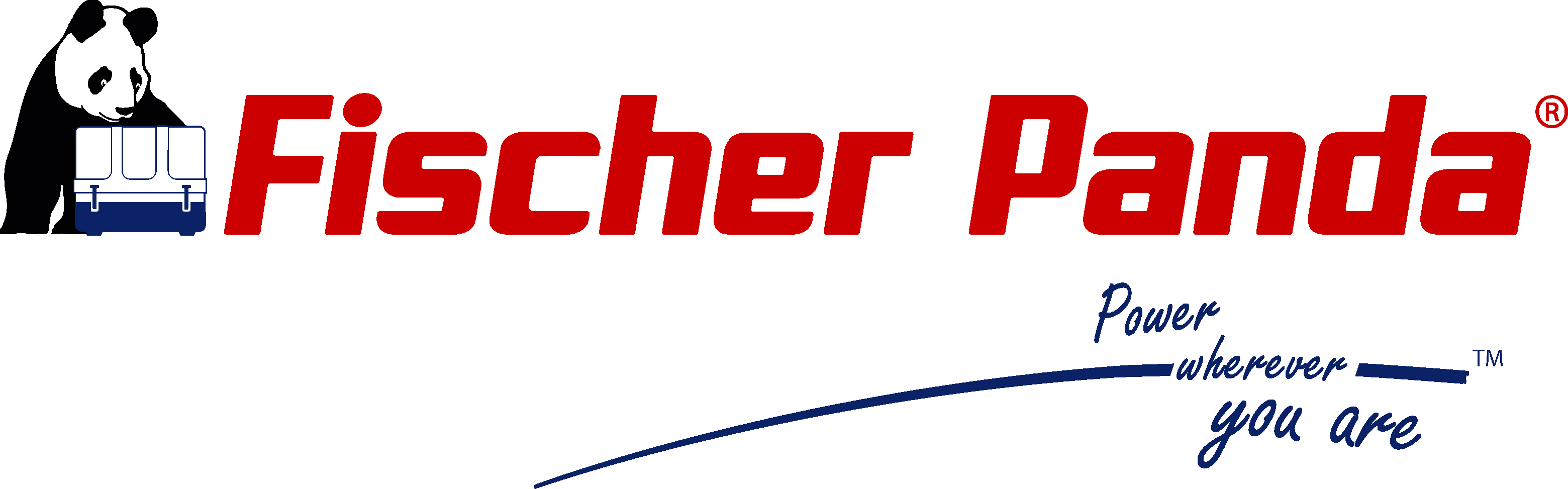 Fischer Panda - Vehicle generators