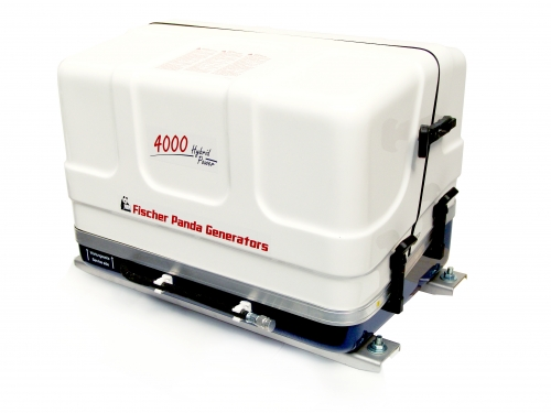 generator panda agt-dc hibrid