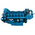 motor baudouin 12M-2