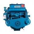 motor baudouin 12M-3