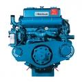 motor baudouin 8M-3
