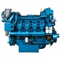 motor baudouin 8M-4