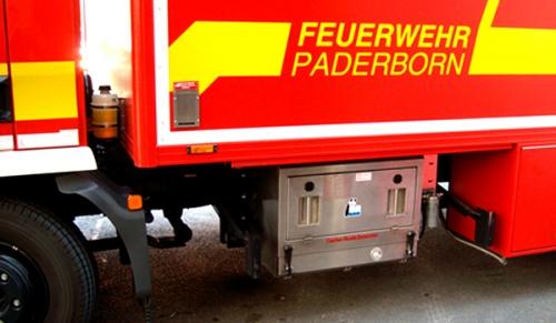 generator auto panda PVK-U