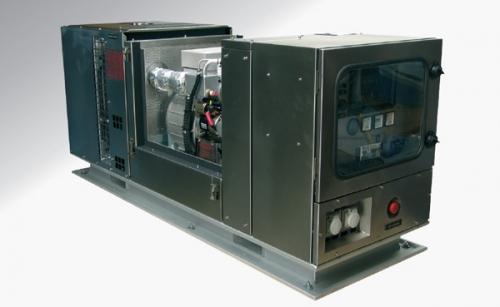 panda generator auto PSC