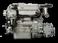 CM3.27 motor naval diesel inboard