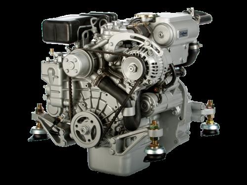 motor CM2.16 Craftsman Marine diesel inboard