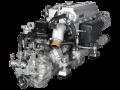 motor diesel inboard cm4.80