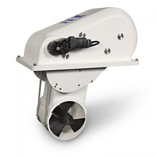 propulsor retractabil electric