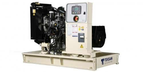 diesel generator industrial